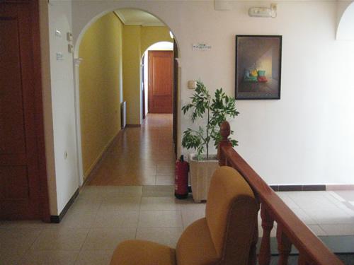 Hotel las glorias for Precio habitacion matrimonio completa